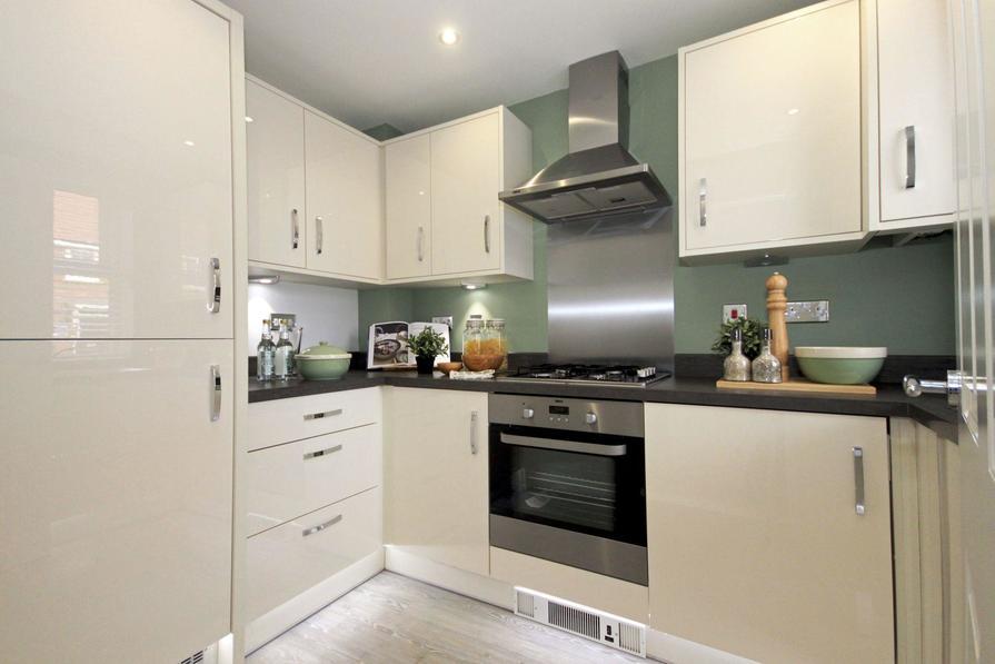 Winton kitchen