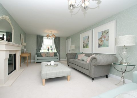 4 bedroom  house  in Grantham
