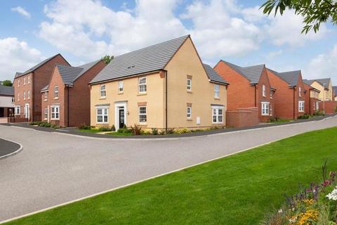 Grantham, Lincolnshire NG31