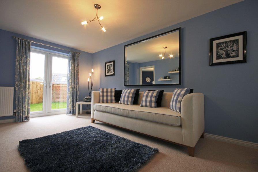 The Fairway lounge