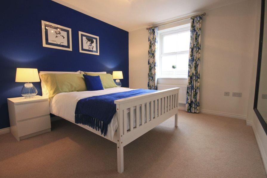 The Fairway bedroom 1