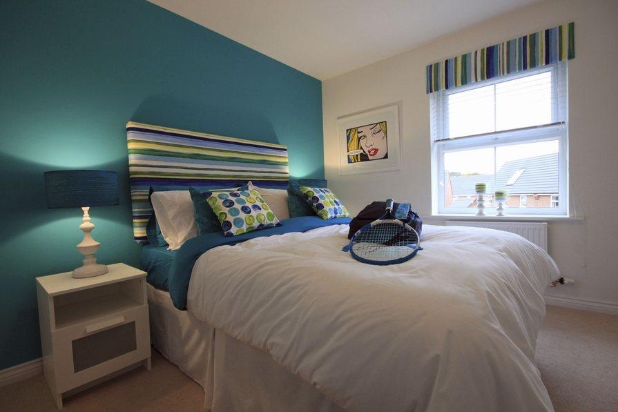The Fairway bedroom 2