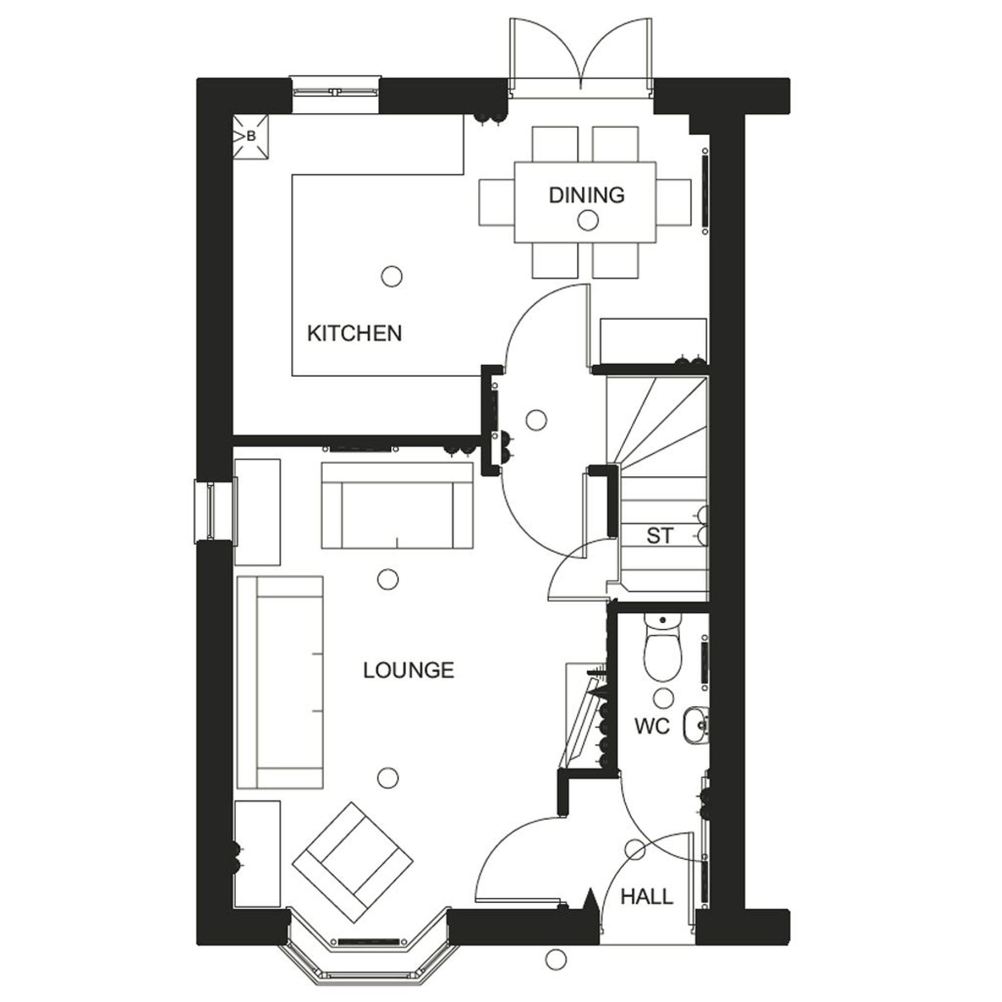 David wilson homes floor plans 28 images david wilson for David homes floor plans