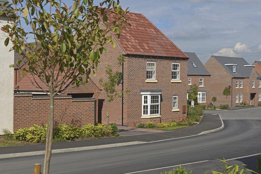 Papplewick Green, Hucknall