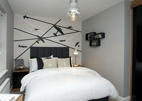 4 bedroom  house  in Auckley