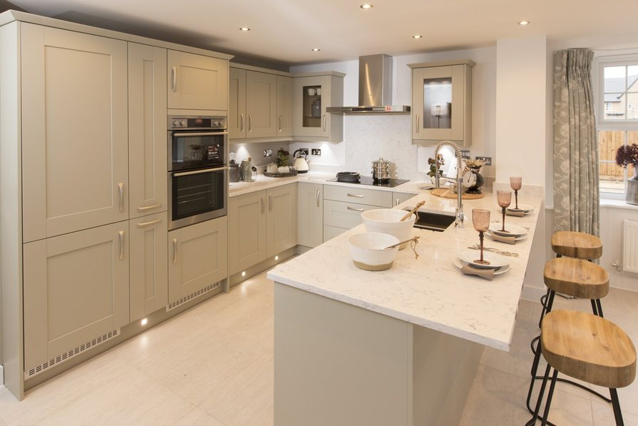 Earlswood kitchen