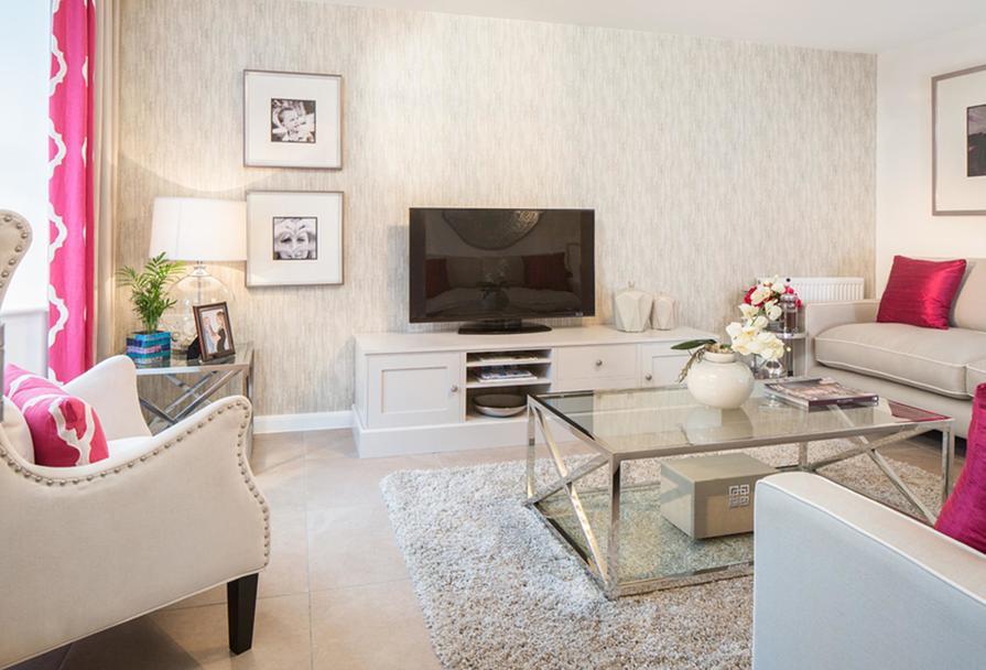 Hurst lounge