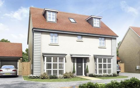 5 bedroom  house  in Godmanchester