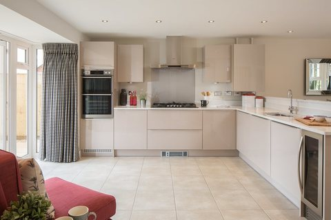 4 bedroom  house  in Stamford Bridge