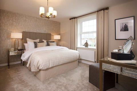 4 bedroom  house  in Alsager