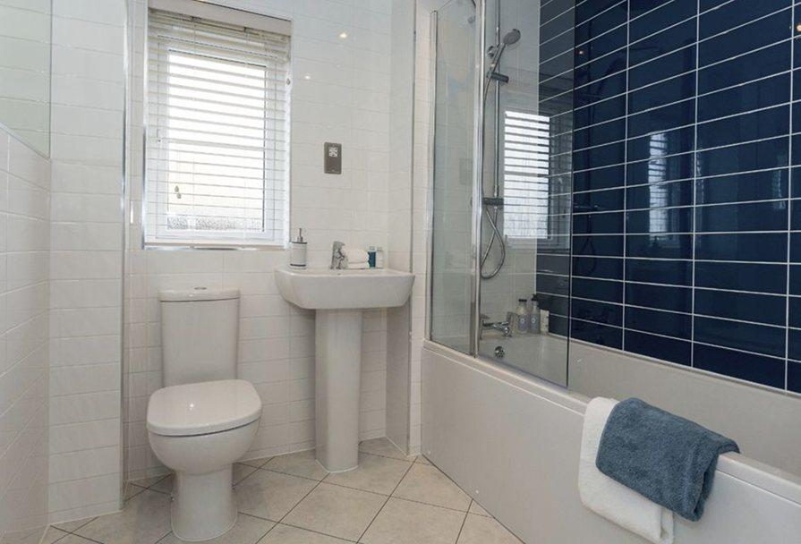 Drummond bathroom