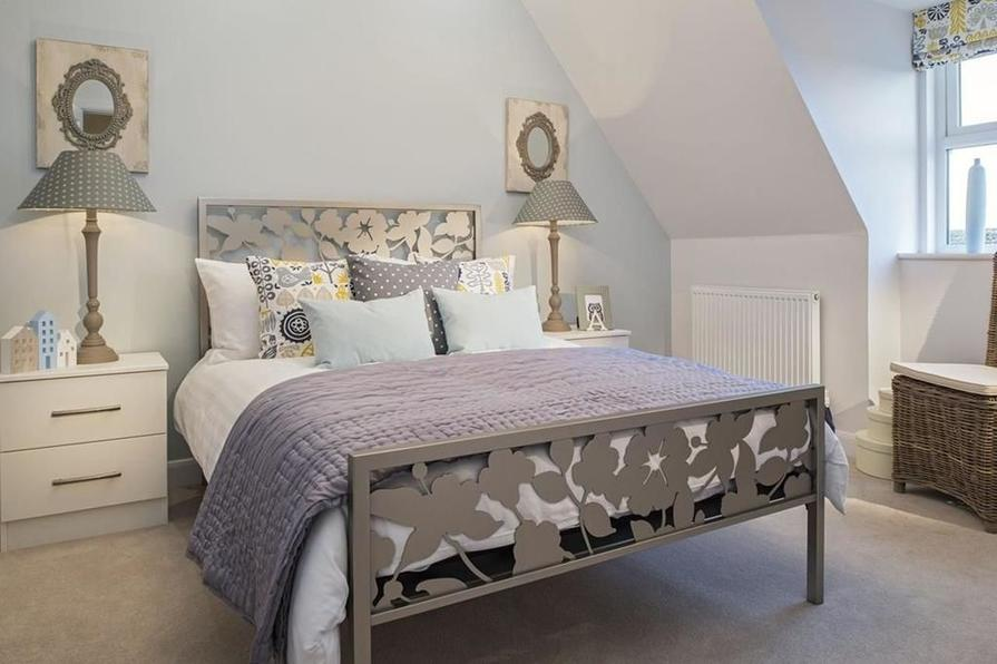 Hertford Bedroom