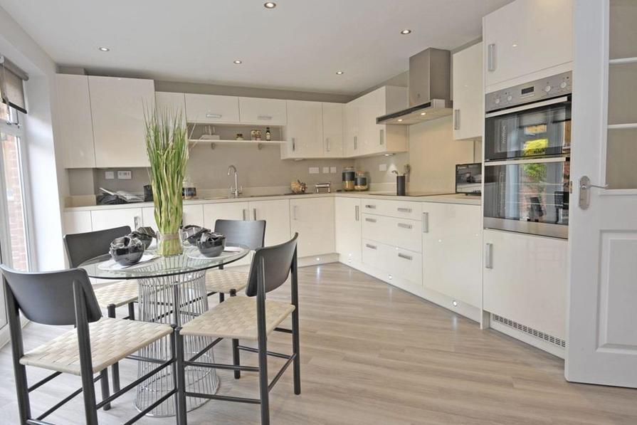 Ashtree Kitchen