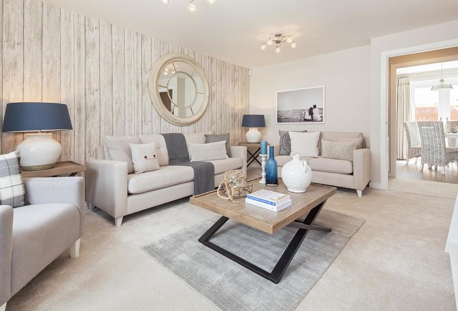 Archford lounge