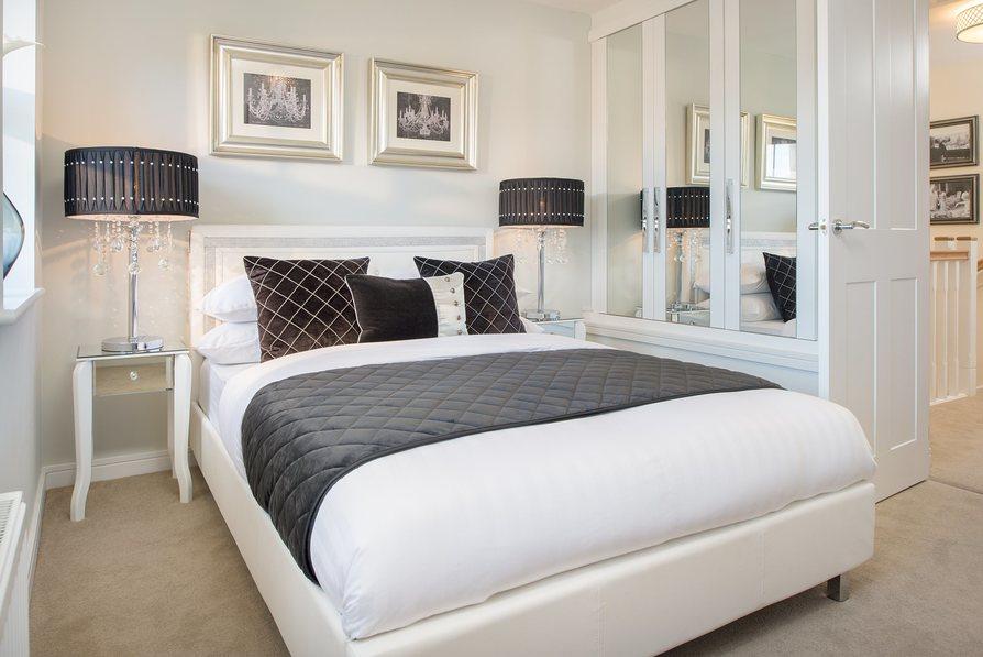 Archford bedroom