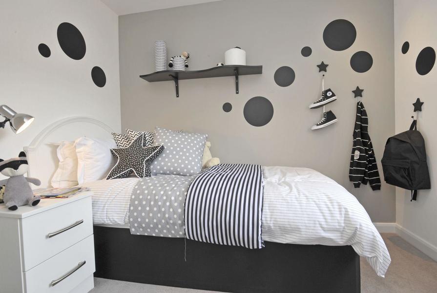The Ashtree bedroom 3