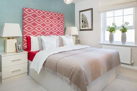 4 bedroom  house  in Coalville