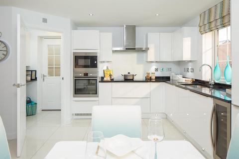 4 bedroom  house  in Blunsdon