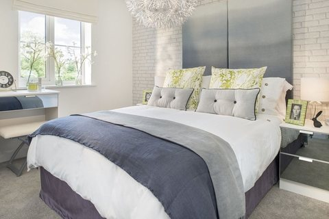 3 bedroom  house  in Blunsdon
