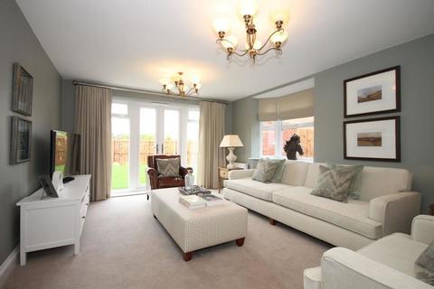 4 bedroom  house  in Durham