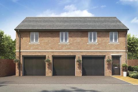 Hillmorton, Northamptonshire CV23