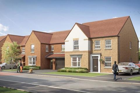 Hillmorton, Warwickshire CV23
