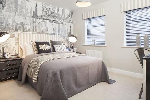 4 bedroom  house  in Longworth