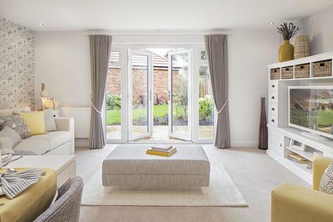 3 bedroom  house  in Longworth