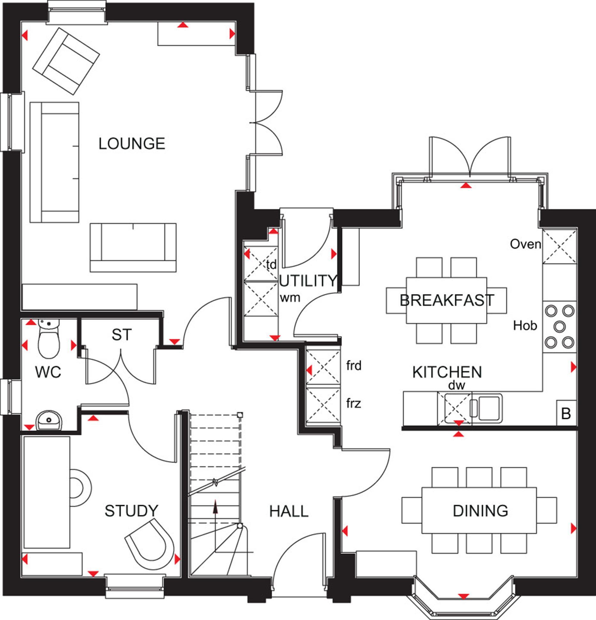 New Homes Knaresborough