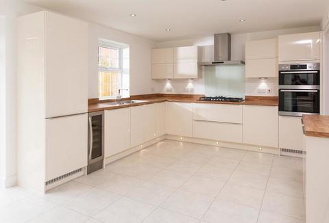 4 bedroom  house  in Knaresborough