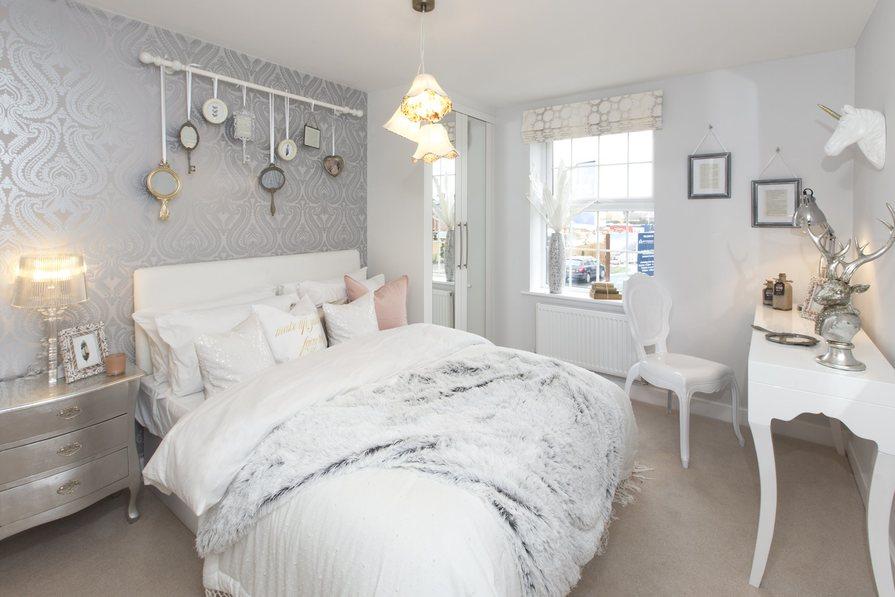 Winstone Bedroom