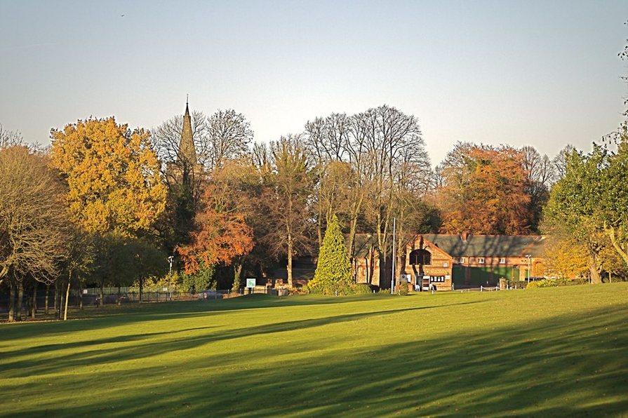 Walton Golf Course