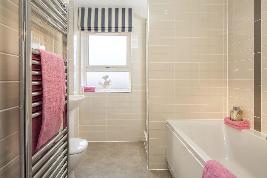 Thorpe bathroom