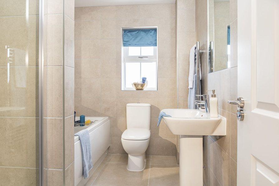 Sandon bathroom