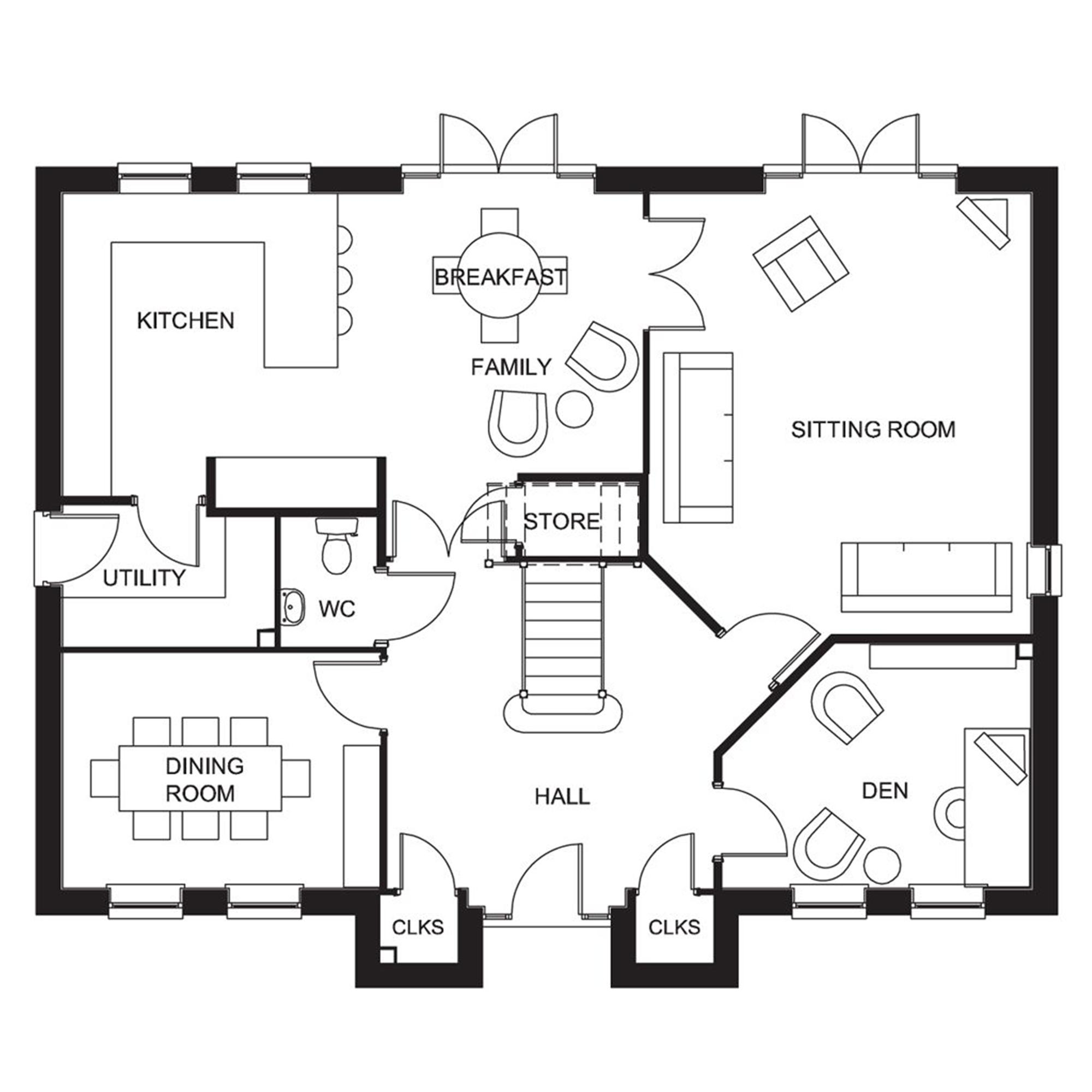 wilson homes floor plans homes home plans ideas picture david wilson homes emerson floor plan
