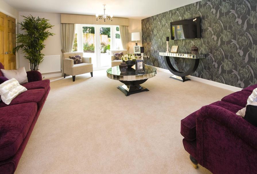 Glidewell Lounge