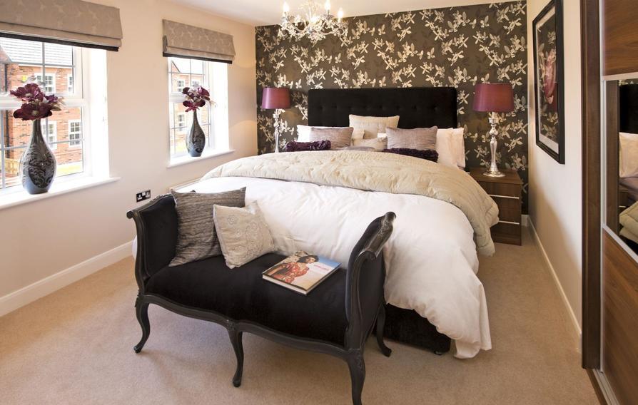 Glidewell Bedroom