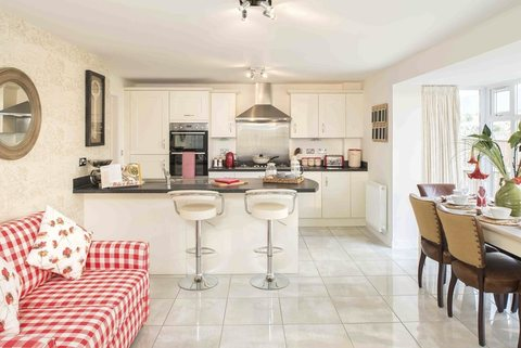4 bedroom  house  in Northwich