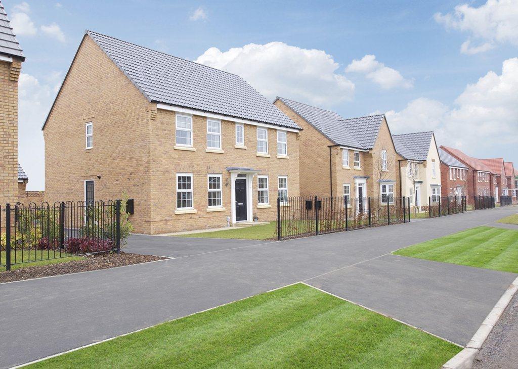 Woodhall Grange, Beverley