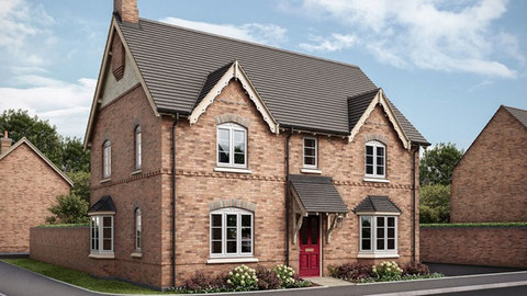 Plot 225 - The Bicton