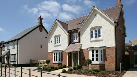 Plot 229 - The Thorne
