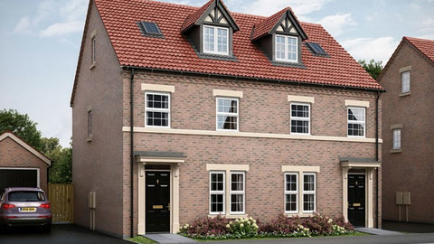 Plot 230 - The Thorne