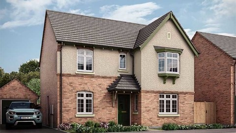 Plot 219 - The Darlington