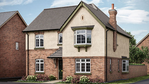 Plot 47- The Dovecliffe