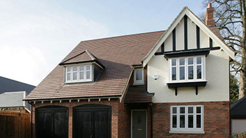 Plot 8 - The Tamworth