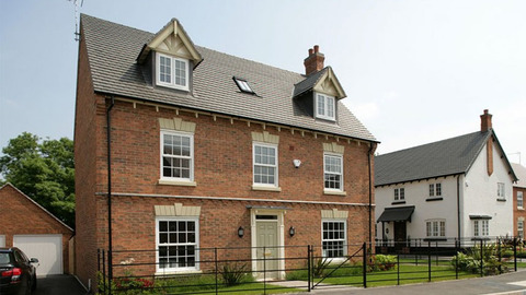 Plot 6 - The Newstead