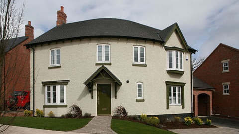 Plot 44 - The Rushcliffe