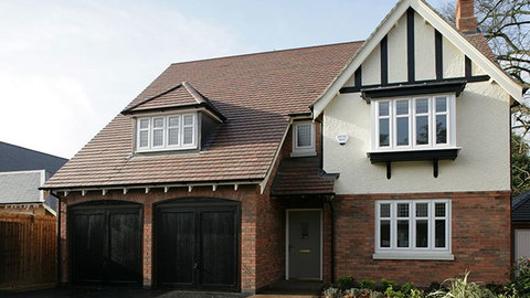 Plot 13 - Tamworth