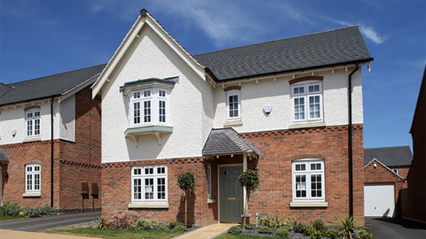 Plot 44 - Darlington
