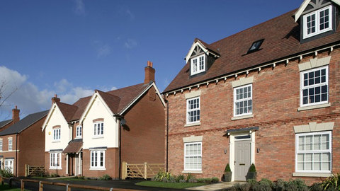 Plot 19- The Newstead